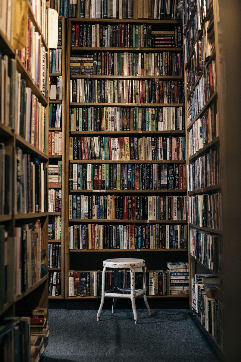 On Depression and NeedingBooks