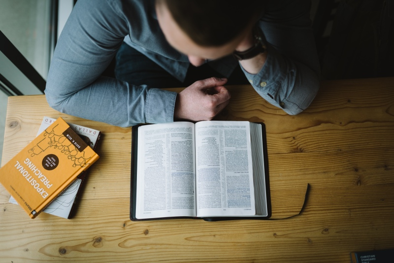Dear Christian, Stop Telling Me What I Know Deep in myHeart